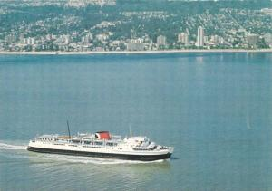 The Princess of Vancouver,Canada,40-60s