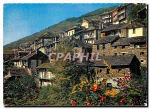 Postcard Modern II pittoresco Ticino Indemini