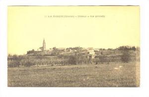 A.H. BASSENS (Gironde) - Coteaux, France, 00-10s