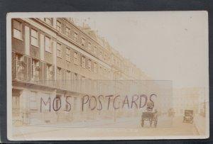 London Postcard - Eaton Place, Belgravia  HM566
