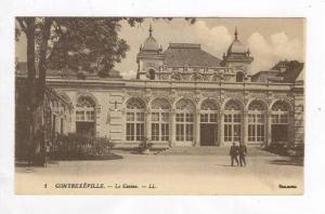 Le Casino, Contrexéville (Vosges), France, 1900-1910s