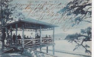 Crow's Nest Asbury Park New Jersey 1907