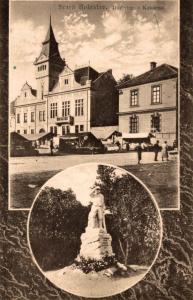 Czech Republic Stará Boleslav Radnice Kasárna 02.53
