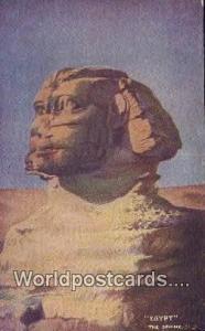 The Sphinx Eqypt The Sphinx The Sphinx The Sphinx