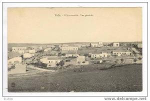 TAZA, Morocco, 00-10s