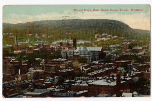 Mount Royal, Montrreal