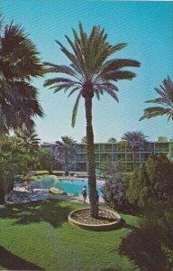 Los Olivos Lodge Hotel Phoenix Arizona