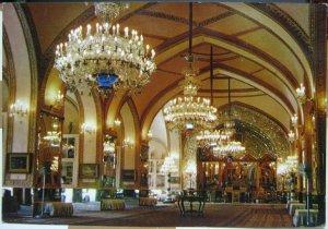 Iran Kakh-Golestan Saloon Tehran - unposted