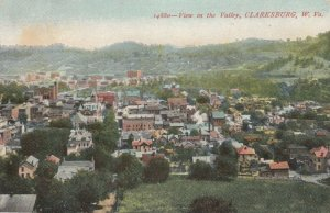 CLARKSBURG , West Virginia, 1900-10s