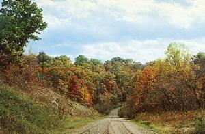 OH - Secluded Scene, Southeastern Ohio