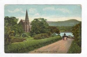 Buggy @ Glengarriff,County COrk,Ireland 1900-10s