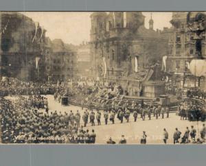 Czech Republic Praha Army 02.30