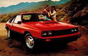 1979 Mercury Capri RS Tally's Auto Sales Gloucester Massachusetts