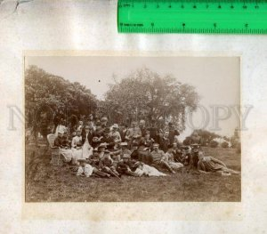 171118 MADEIRA Family Walking Vintage RARE REAL PHOTO