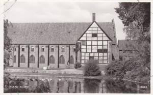 RP: YSTAD , SWeden , 30-40s ; Klostret