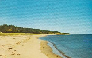 Canada Loch Dhu Haven Beach At Red Point 1964 Prince Edward Island