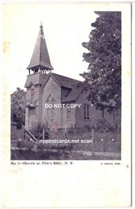 Church, Fish's Eddy NY