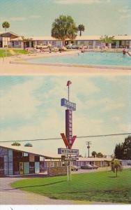 Florida Wabasso Pennwood Motor Lodge