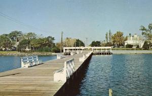 MD - Chincoteague Bay Public Landing