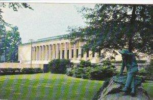 Ohio Toledo Toledo Museum Of Art
