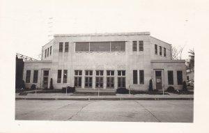 Missouri Neosho City Hall and Auditorium 1953