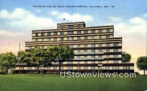 Ellis Fischel State Cancer Hospital Columbia MO Unused