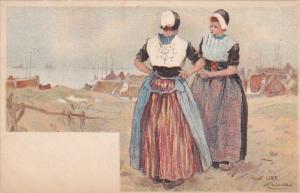 URK , Netherlands , 1890s