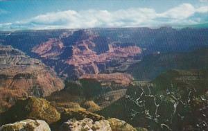 Arizona Scene Near Maricopa Point Grand Canyon National Park Fred Harvey