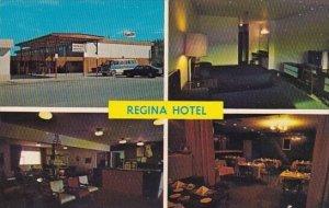 Regina Hotel 102 Wood Street Whitehorse