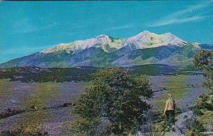 Colorado Blanca Peak