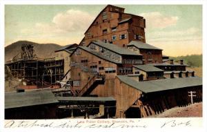 20298  PA Shamokin  Luke Fidler Colliery