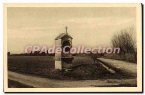 Postcard Old Oratory of Saint Pierre Saint Remy de Provence