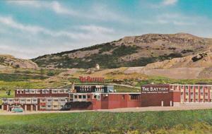 The Battery Inn , St John's , Newfoundland , Canada , 40-60s