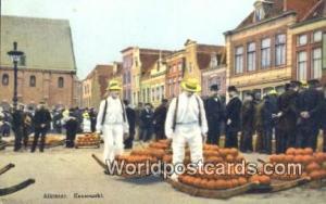 Alkmaar Netherlands, Nederland Kaasmarkt  Kaasmarkt