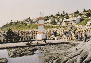 White Rock,  Sea Festival,  B.C. Canada,   50-70s