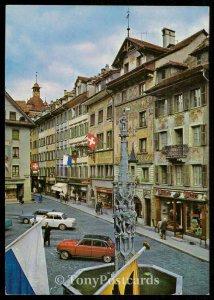 Weinmart - Altstadt Luzern (Schweiz)