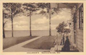 Collinger's Geneva-on-the-Lake, Ohio, 00-10s
