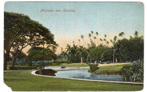 Moanalua near Honolulu