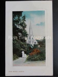 c1914 - High Beech Church