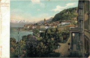 Italy Bellagio e Grand Hotel 03.40