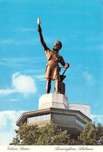 Vulcan Statue - Birmingham, Alabama
