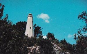 MISSOURI, 1950-1960's; The Lighthouse On Cardiff Hill