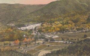 WHITE SULPHER SPRINGS , West Virginia , 1925 ; Casino & Golf Links
