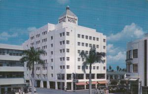 Governors Club Hotel, FORT LAUDERDALE, Florida, 40-60's