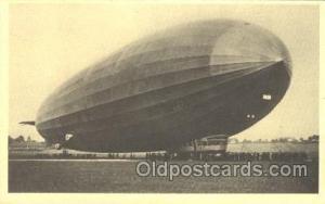 Reproduction Gzaf Zeppelin Zeppelin, Zeppelins Postcard Postcards  Reproduc...