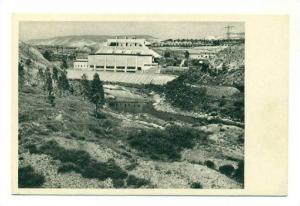 Ruttenberg Power Station at TEL-OR , Palestine, 1910-30s
