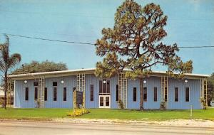 Lakeland Florida~Holiness Camp Grounds Tabernacle~Big Crowds~Good Preaching~1977