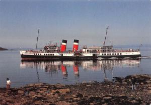 Waverley Steam -