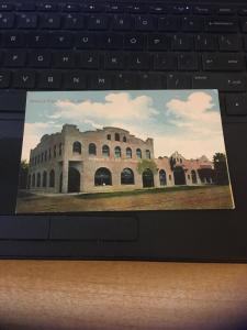 Vintage Postcard; Phoenix Board of Trade