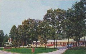 South Carolina Travelers Rest Travelers Motel